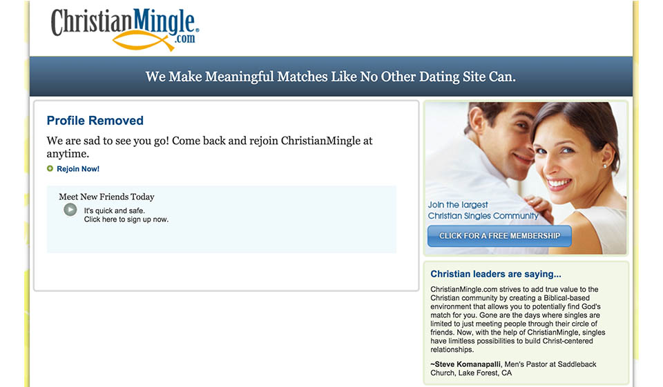 male scammer online dating